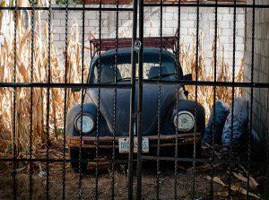 VW - San Pedro, Guatemala