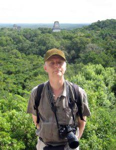 Fotograf Henrik Maribo Pedersen, Tikal, Guatemala